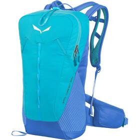 Salewa MTN Trainer 22 Backpack Women Dolphin